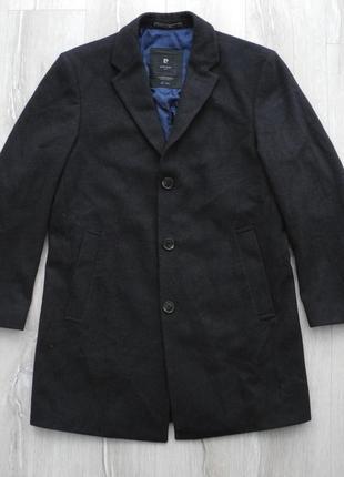 Пальто шерстяное pierre cardin р. l ( новое ) germany