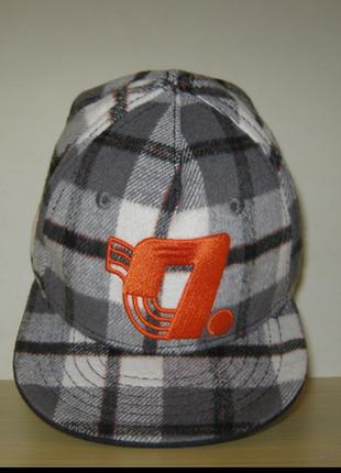 Классная кепка бейсболка h&m, р.86-98см новая