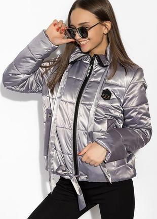 Новая очень крутая актуальная демисезонная куртка на синтепоне