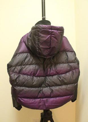 Пуховая куртка пуховик nike uptown 550 down cocoon jacket4