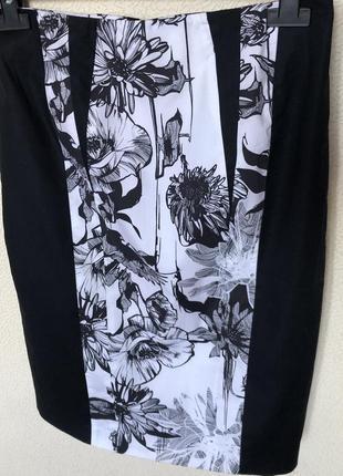 Мегаженственная юбка-карандаш karen millen