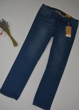 Джинсы женские большого размера 56 takko fashion германия1 фото