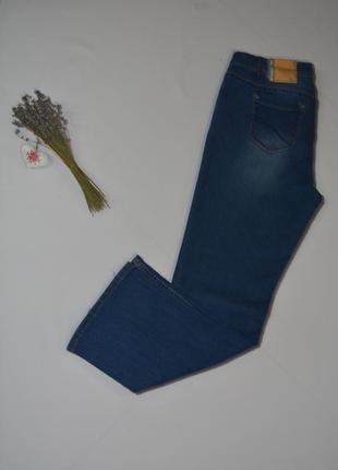 Джинсы женские большого размера 56 takko fashion германия3 фото
