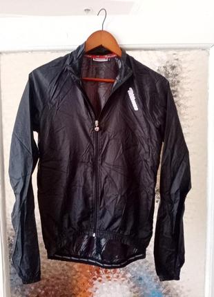 Куртка вертровка дождевик велоспорт