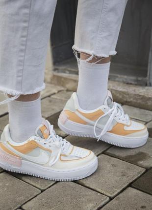 """Nike air force 1 """"07"""" шикарные женские кроссовки найк еир форс"""
