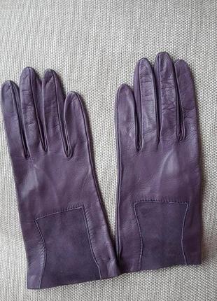 Кожаные перчатки германия