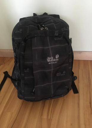Рюкзак jack wolfskin