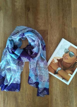 Дуже ніжний шарф