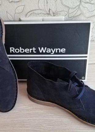 Ботинки robert wayne greyson