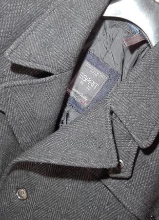Мужское пальто esprit xxl