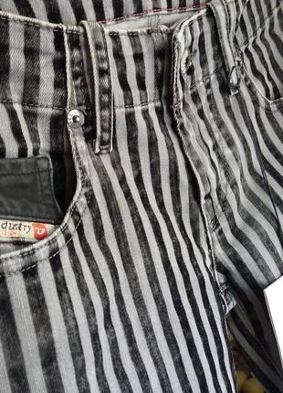 Стильні брендові джинси diesel оригінал