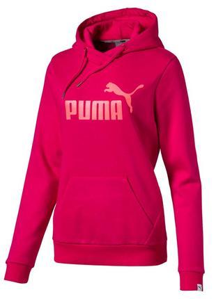 Худи, толстовка puma woman's