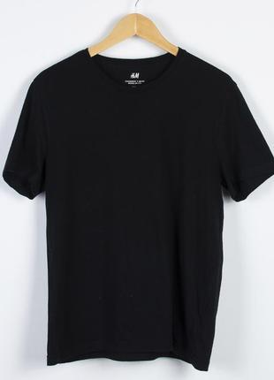 Базовая футболка женская, черная футболка женская, оверсайз черная футболка