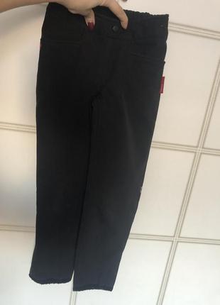 Демисезонные брюки reima 110