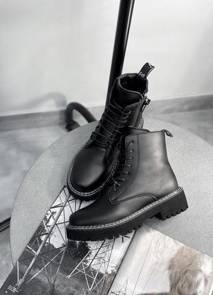 Ботинки под мартинси сапоги, черевики мартінси