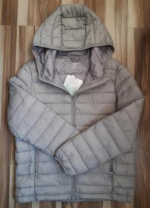"""Нейлоновая куртка """" pull and bear """""""