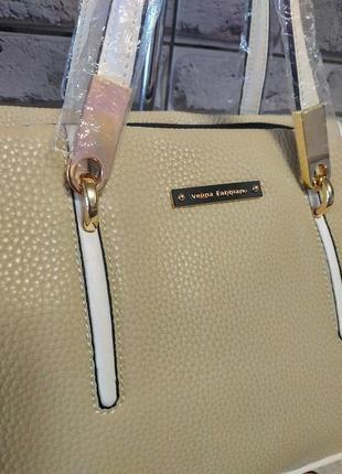 Купить сумку velina fabbiano2 фото
