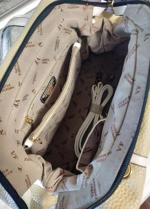 Купить сумку velina fabbiano5 фото