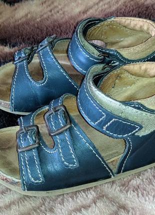 Ортопедические сандали, босоножки