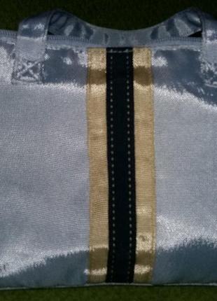 Стильная эксклюзивная косметичка сумочка от бренда lancôme.оригинал