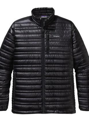 Мужской пуховик patagonia ultralight down jacket!!