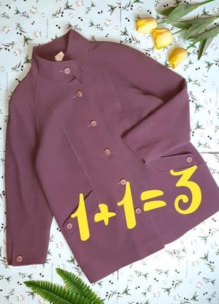 🎁1+1=3 шикарное новое теплое прямое пальто, 70% шерсть + кашемир, размер 50 - 52