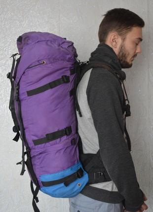 Туристический рюкзак lowe alpin