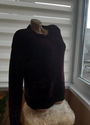 💗велюровый свитер primark💗