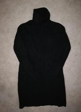 Ralph lauren cashmere wool свитер водолазка