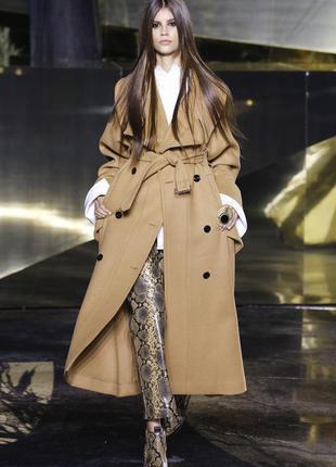 Пальто h&m studio  oversize3