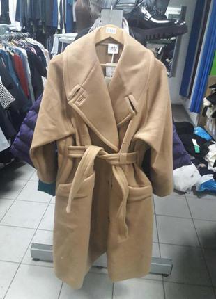 Пальто h&m studio  oversize5