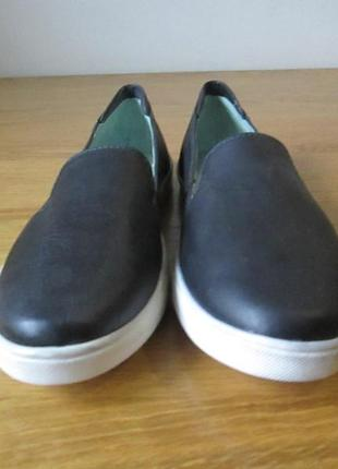 Туфли мокасины lasocki р.38.оригинал.сток4 фото