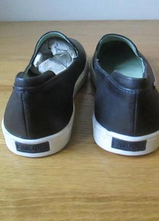 Туфли мокасины lasocki р.38.оригинал.сток6 фото