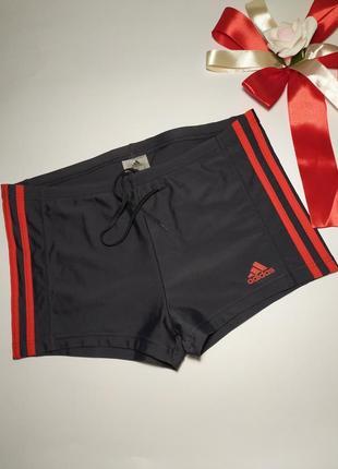 Спортивні шорти adudas infinitex, eur 36