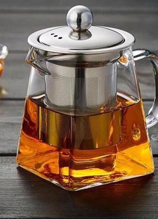 Заварник для чая 950 мл