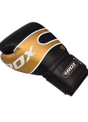 Професійні боксерські рукавички rdx all season pro range boxing gloves pro s7