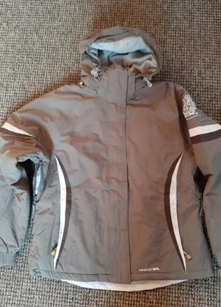 Лижна куртка l