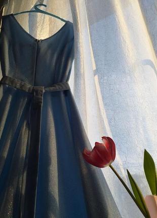Сукня для справжньої принцеси.
