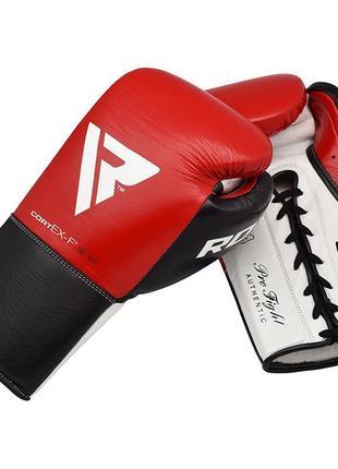Професійні боксерські рукавиці rdx c2 professional boxing gloves