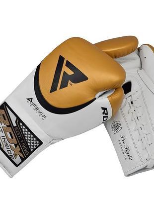 Боксерські рукавички rdx a2 professional