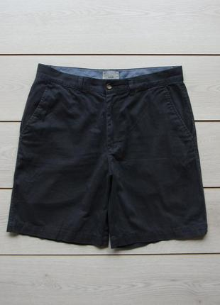 Хлопковые шорты от marks & spencer