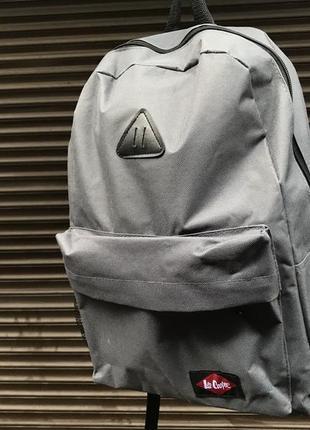 Рюкзак lee cooper