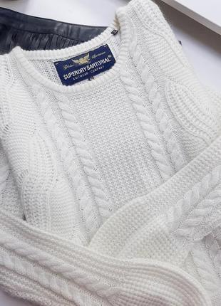 Superdry свитер оригинал