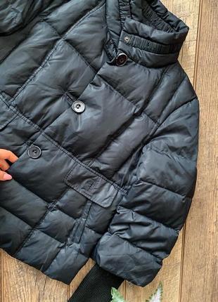 Куртка женская ,пух ovs
