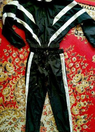 Водонепроницаемый спортивный костюм