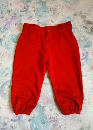 Спортивные бриджи alleson athletic,спортивные штаны