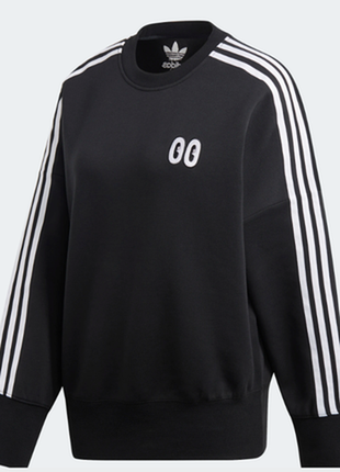 Adidas оригинал свитшот худи толстовка