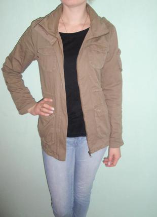 Куртка, ветровка h&m p.xs-s2