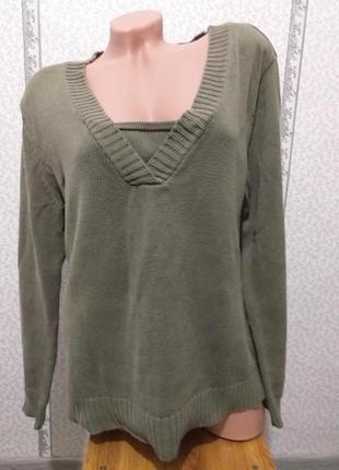 Пуловер.(1533)