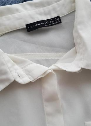 Шифоновая блуза atmosphere2 фото